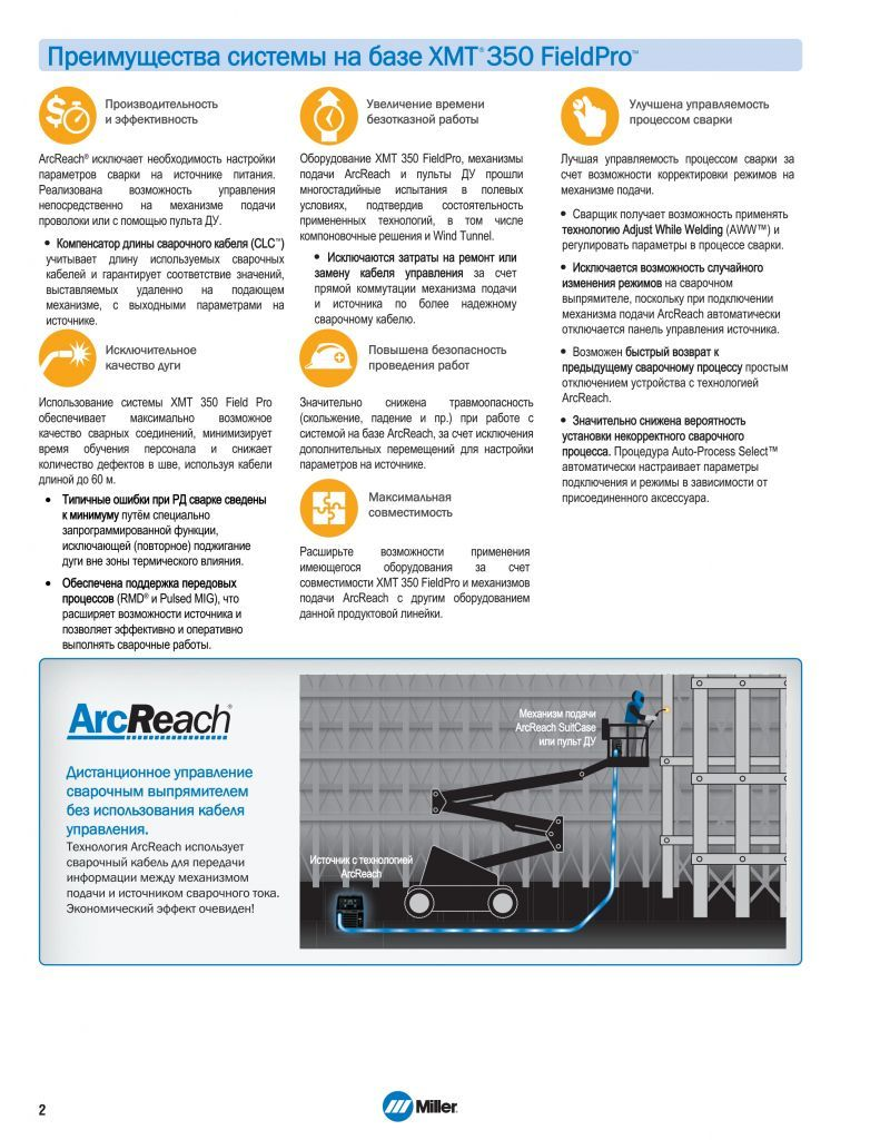 система XMT 350 FIELDPRO ARCREACH стр 2.jpg