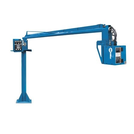 Continuum SwingArc Boom Feeder